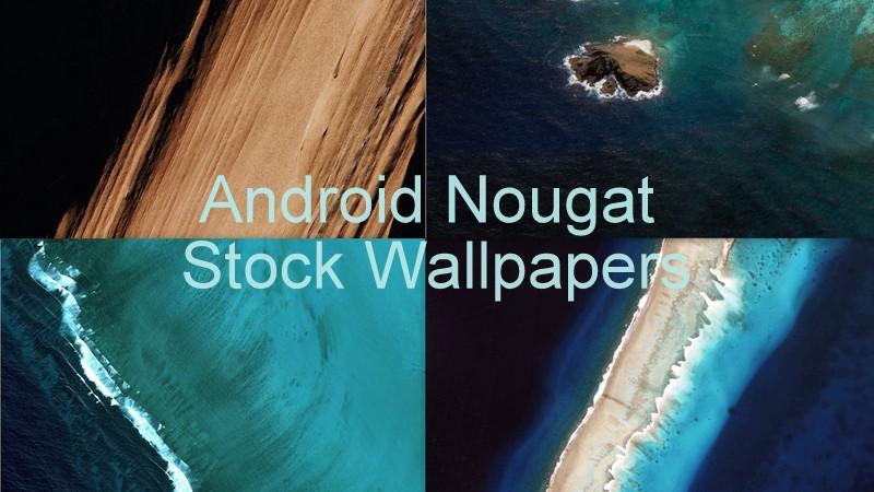 Download Kumpulan Wallpaper Android Stock HD Terbaru