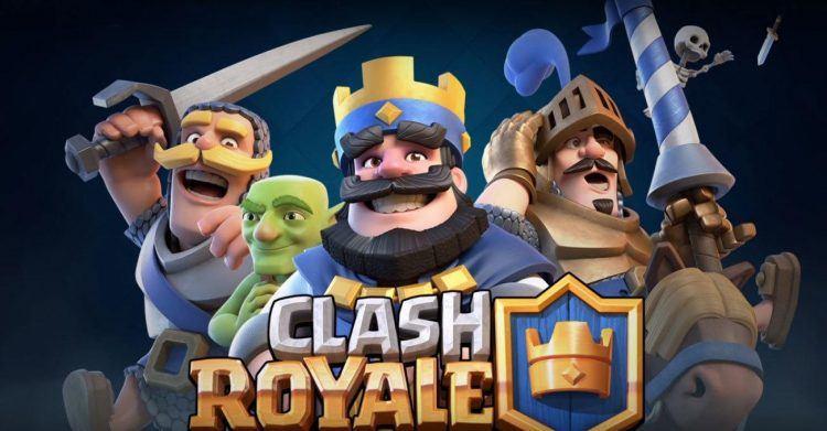 Image result for clash royale apk