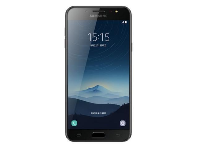 SamsungGalaxy C8