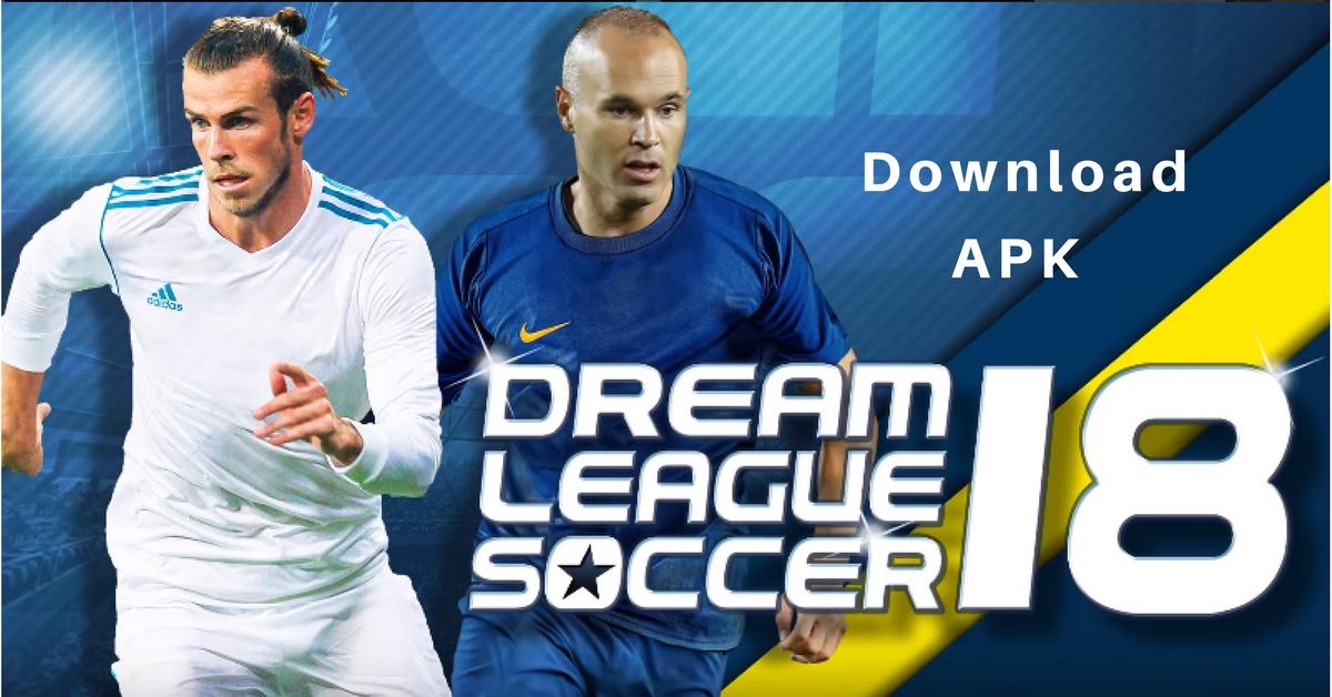 descargar dream league soccer 19