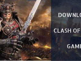 clash of clans june 2018 update apk download