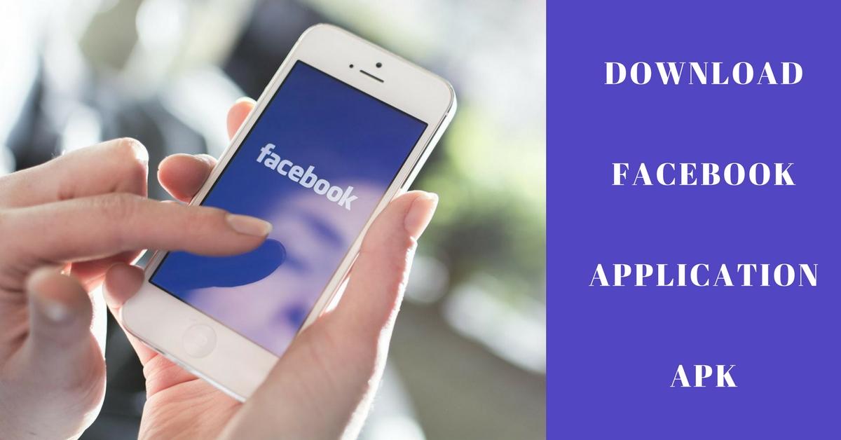 facebook latest version apk