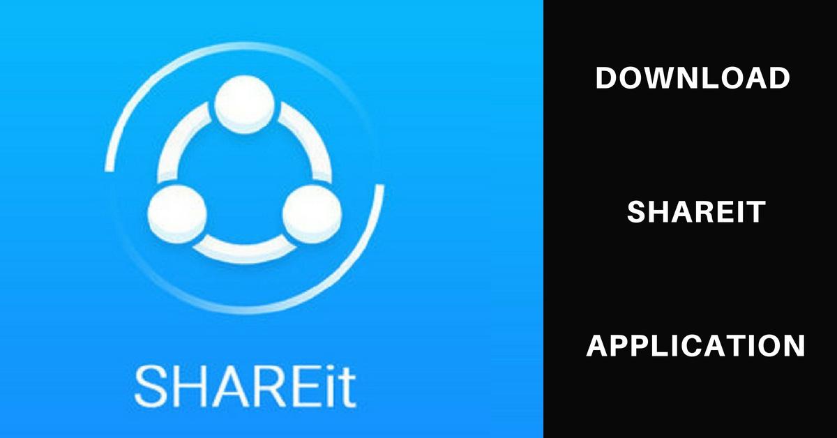 shareit apk download latest version