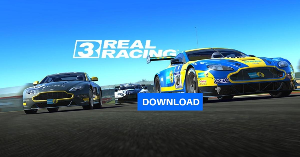 real car racing 3 download