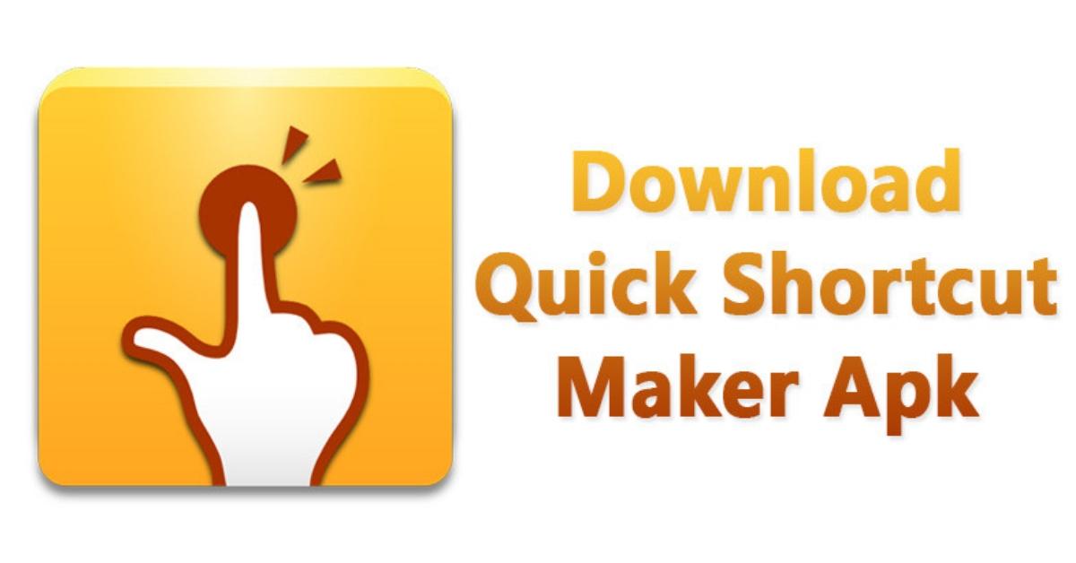 Image result for quick shortcut maker apk image