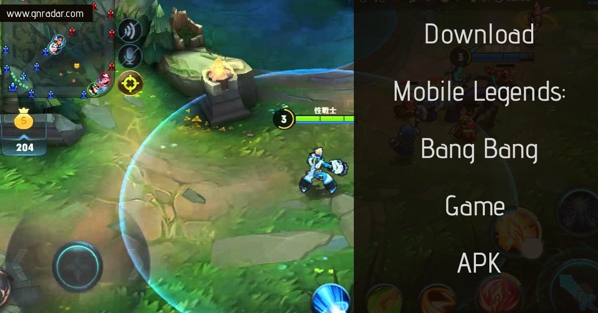Download Mobile Legends: Bang Bang 1 3 68 3891 APK | Update 2019
