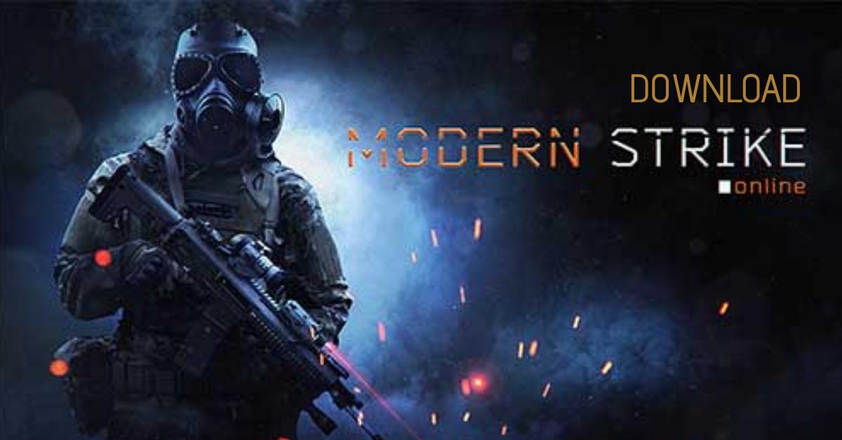 Strak En Modern : Download modern strike online android apk update