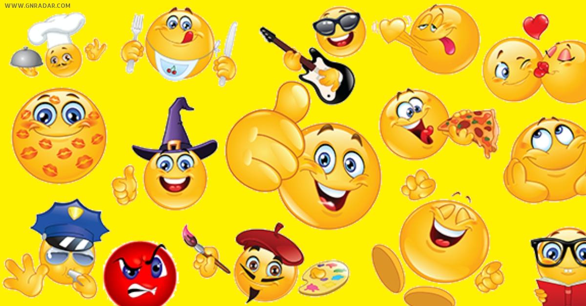 Emoji Keyboard APK-2