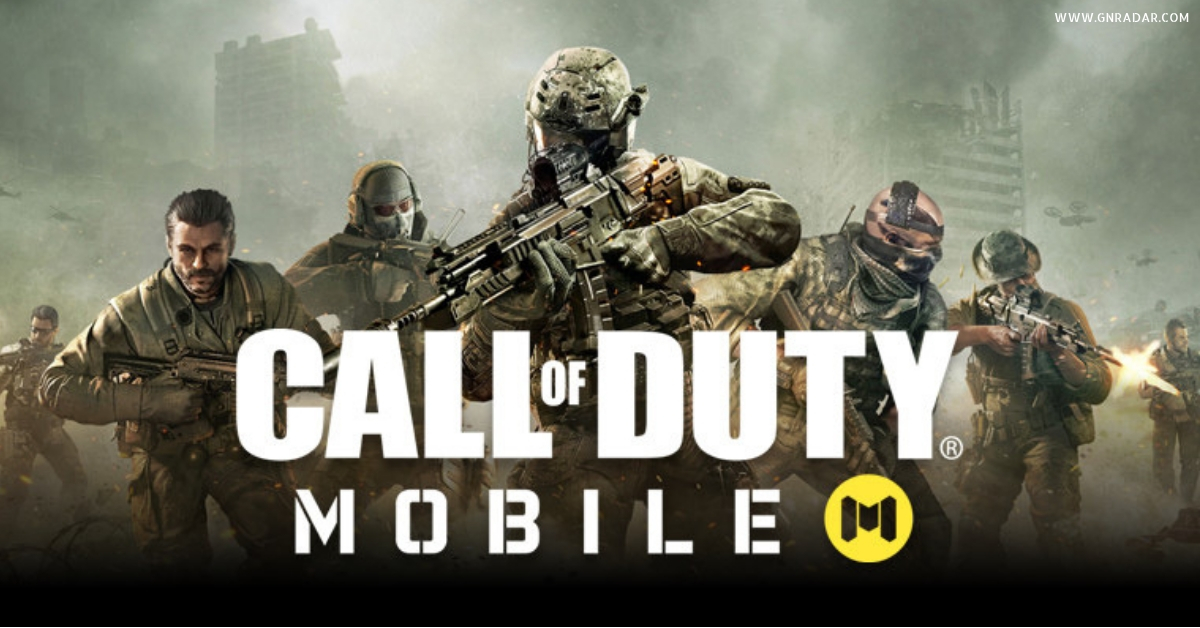 Download Call of Duty: Mobile APK for Android