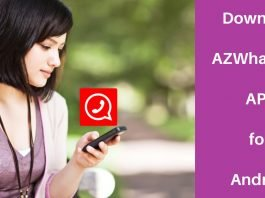 download AZWhatsApp APK for Android