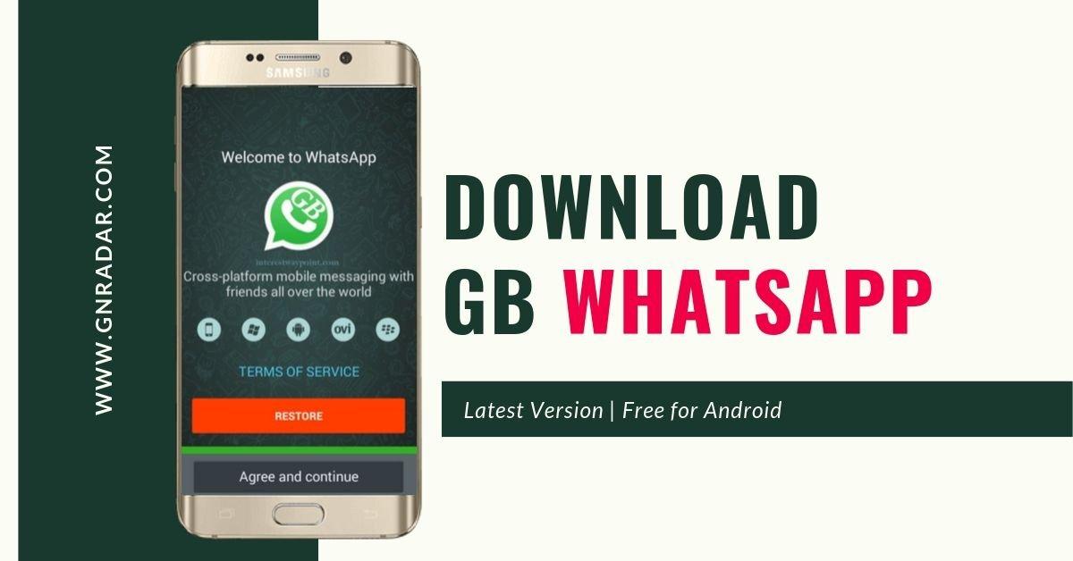 Aplikasi whatsapp terbaru 2020